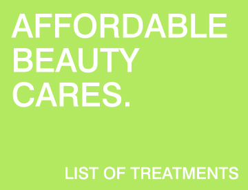 affordable beauty cares