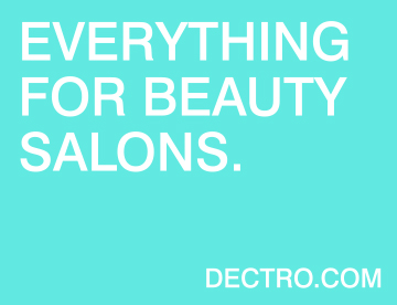 everything for beauty salons